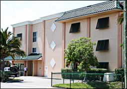 Cocoa Beach Self Storage