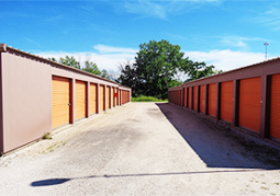 Antioch Storage
