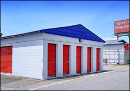 North Carolina Storage Center Portfolio
