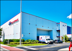 Patriot Self Storage Portfolio