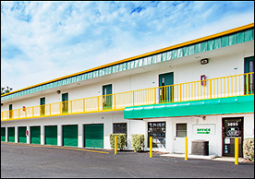 West Palm Beach Self Storage
