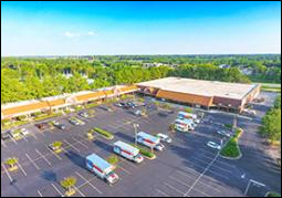 Winston-Salem Self Storage Opportunity