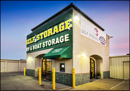 Stockton Self Storage