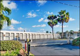 Treasure Coast Self-Storage Opportunity