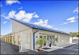 Miami Self-Storage Portfolio