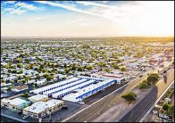 Apache Junction Self-Storage Portfolio