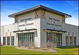 Self Storage of Goerkes Corners